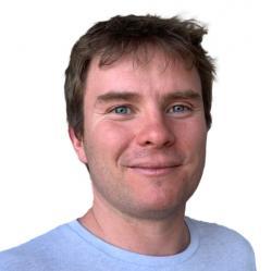Shane Burns