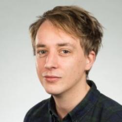 Tobias Brockie