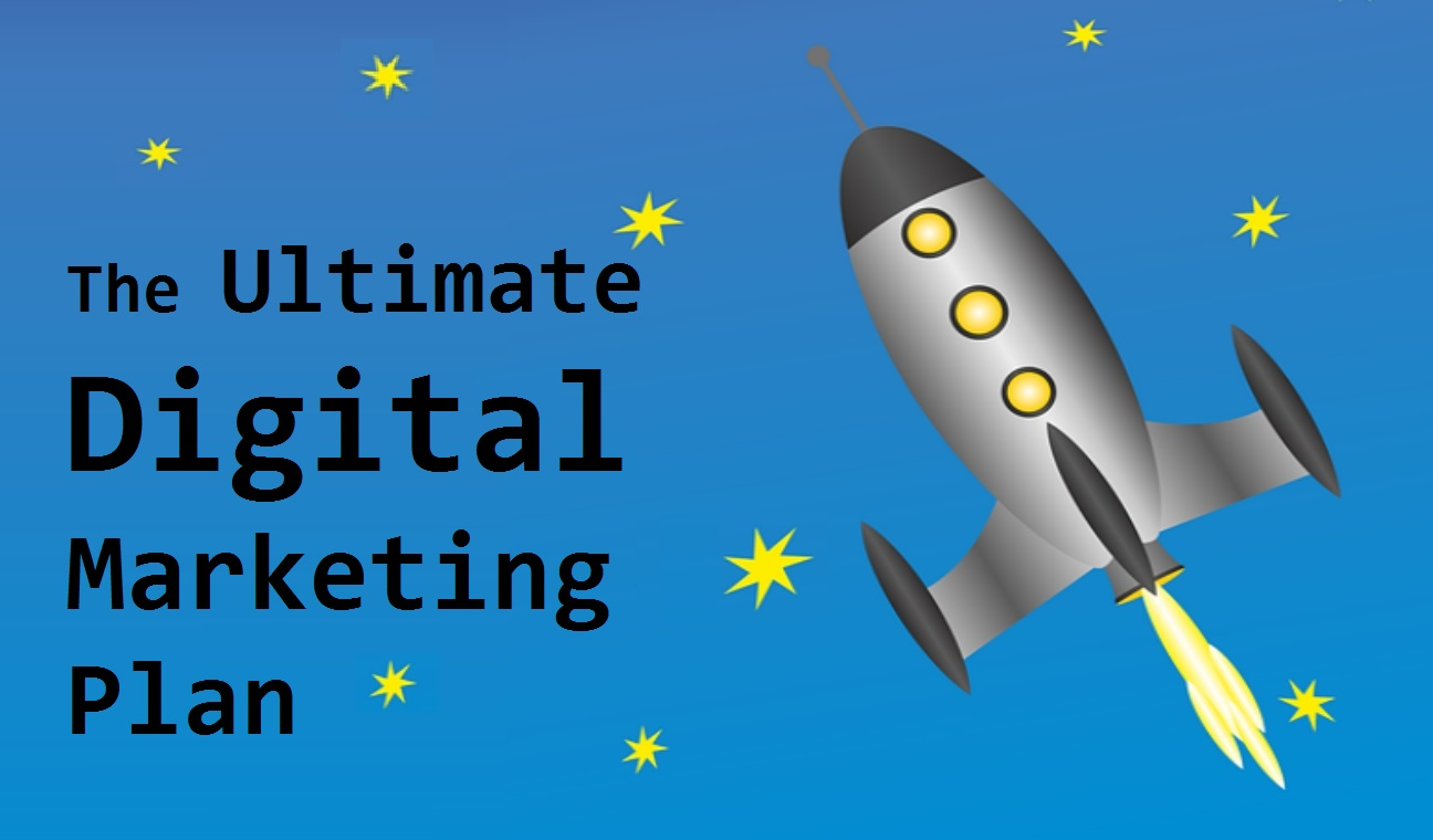 The Ultimate Marketing Plan 2