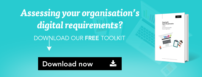 Digital Requirements Toolkit