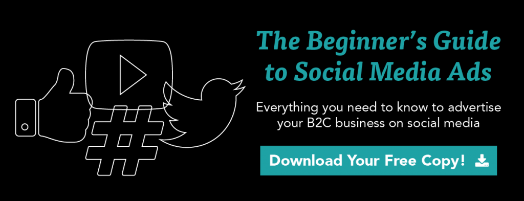 Social Media Beginners Guide