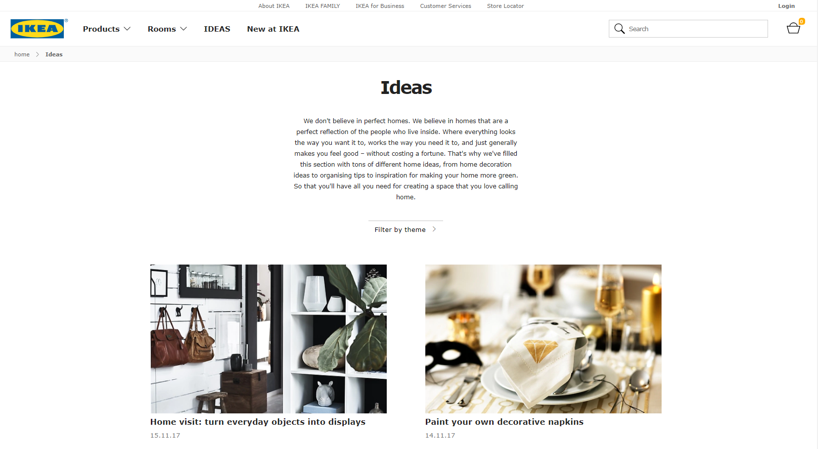 benefits of an ecommerce blog ikea ideas example