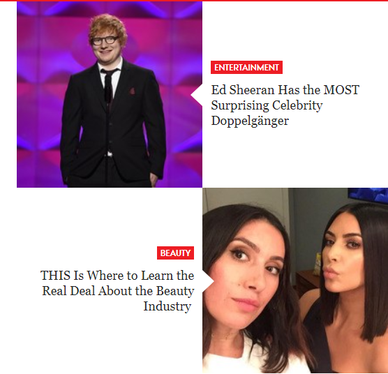 teen vogue clickbait headlines