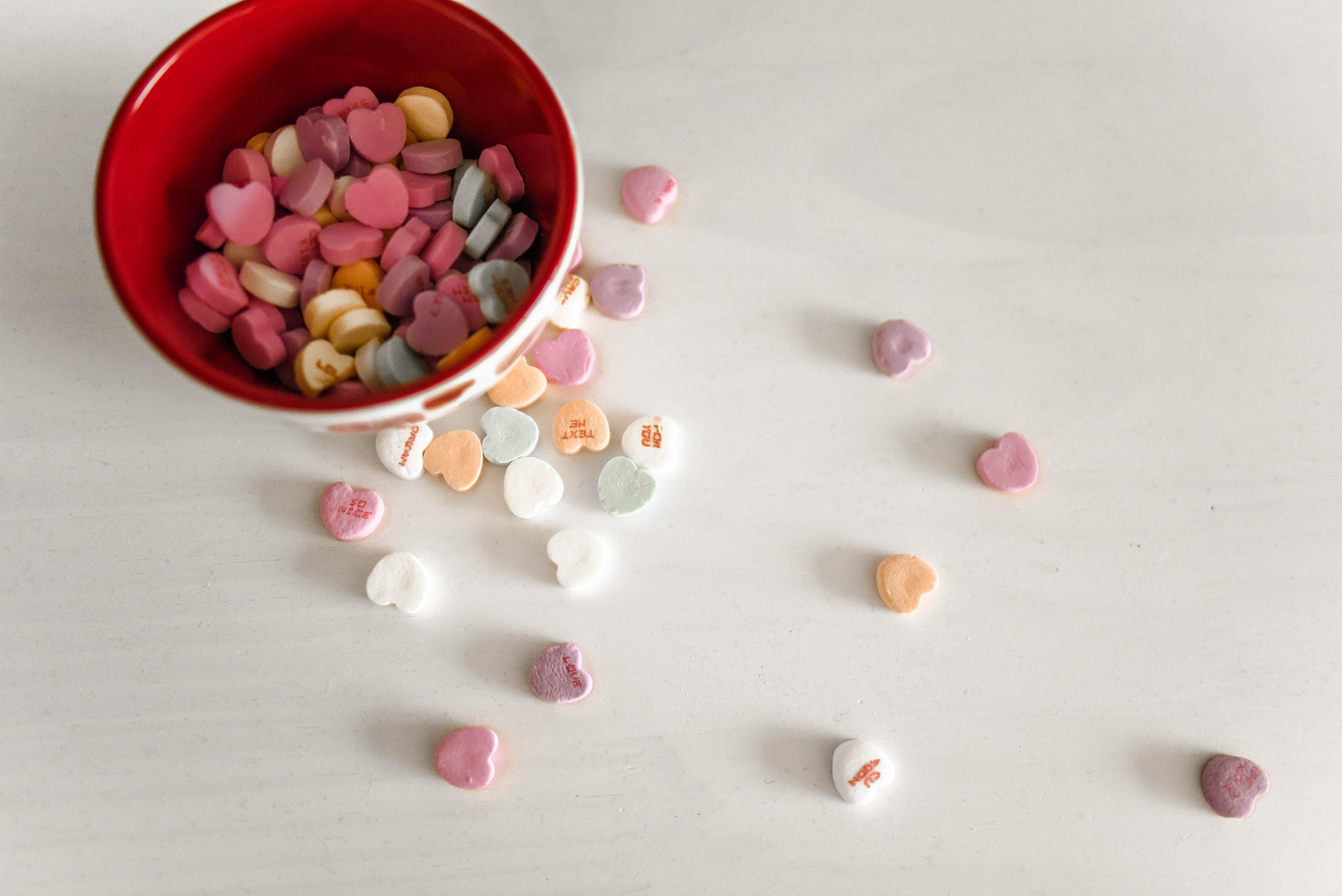 st valentine brand nurturing