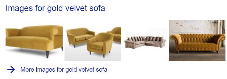 Sofa Search