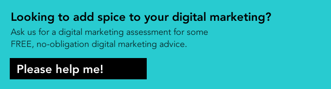 Digital Marketing Help and Advice
