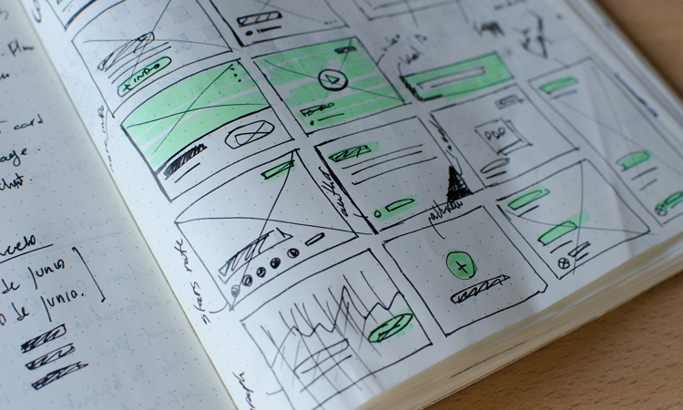 UX notebook