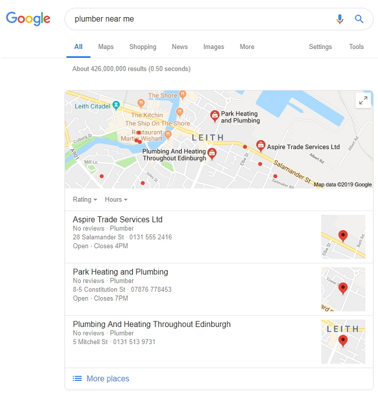 5 SEO Trends You Need to Know in 2019